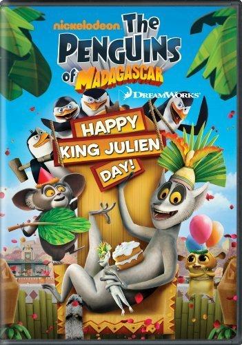 Пингвины из мадагаскара 1 сезон все